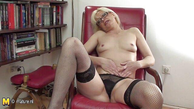Porno caliente sin registro  Big Titty AB en su mejor porno amatur latino momento