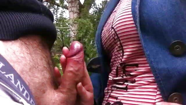 Porno caliente sin registro  Hermosa chica de ébano y chico afortunado amateur porn latino