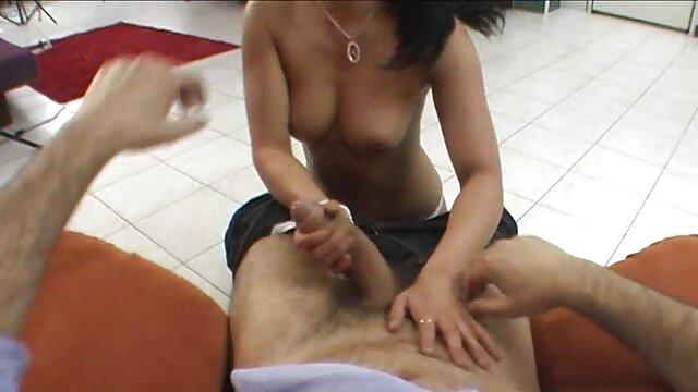 Porno caliente sin registro  POVLife - Big Ass Ebony es follada en videos porno amateur latinos cinta