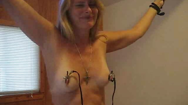 Porno caliente sin registro  Tyra Butts amatur latino contra Byron Long